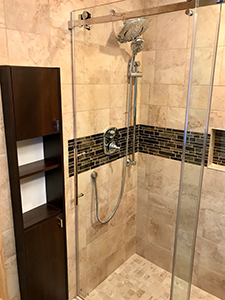 bathroom remodelling services
